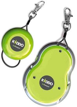 The Kiddo Kidkeeper Keeps Your Child on a Digital Leash