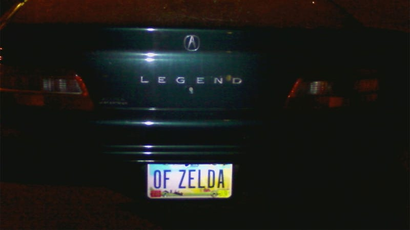 The Legend of...Old Honda Cars