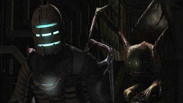 Disabled Gamer's Dead Space 2 Complaints Heard Loud And Clear