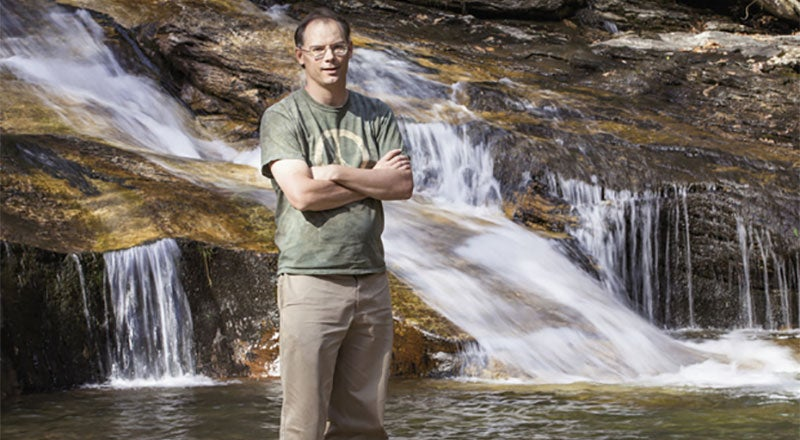 Epic's Co-Founder Has Saved A 7000-Acre Forest