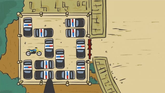 Professor Layton Would Be The Perfect Mastermind In Grand Theft Auto