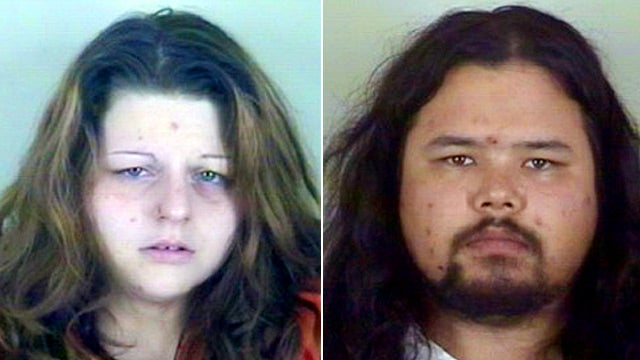 This Couple Tried to Run a Meth Lab Inside a Day Care Center
