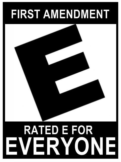 Universal Ratings Raises Its Head Again, ESA Responds
