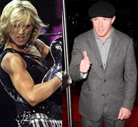 Three Reasons Why Madonna Will Never Have 'Incredible Sex' With Guy Ritchie Again