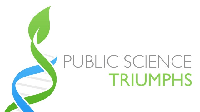 What is public science, and why do you need it?