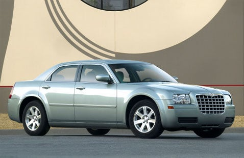 Chrysler to Offer Lifetime Powertrain Warranty; Covers Most Cars and Trucks