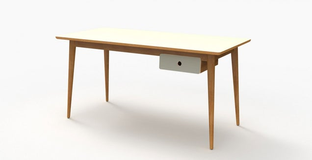 This Classy Office Furniture Should Replace All Cubicles