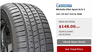 How should I wear out my tires?
