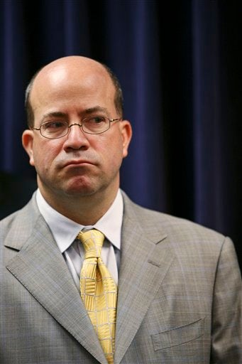 Jeff Zucker's Great Escapes