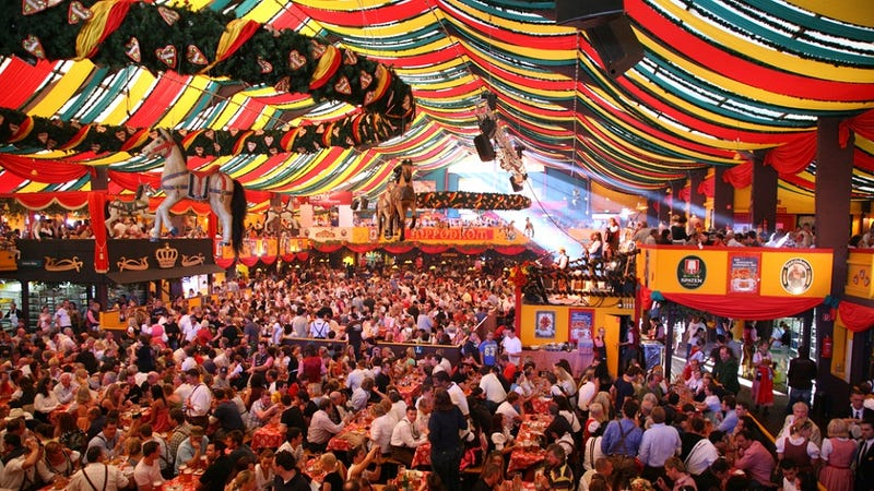 7 Tools for Celebrating a Belated Oktoberfest