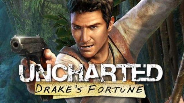 Watch All of the Uncharted Trilogy—Edited into Feature-Length Films