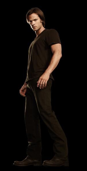 Supernatural season 7 cast photos