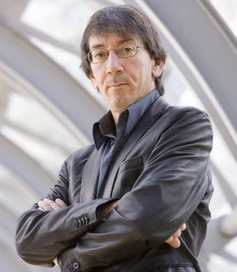 """Will Wright Now A Part Of The """"Play Industry"""""""