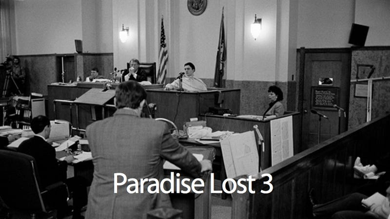 Paradise Lost 3: The Dramatic Story of the West Memphis Three Takes a Surprising Turn