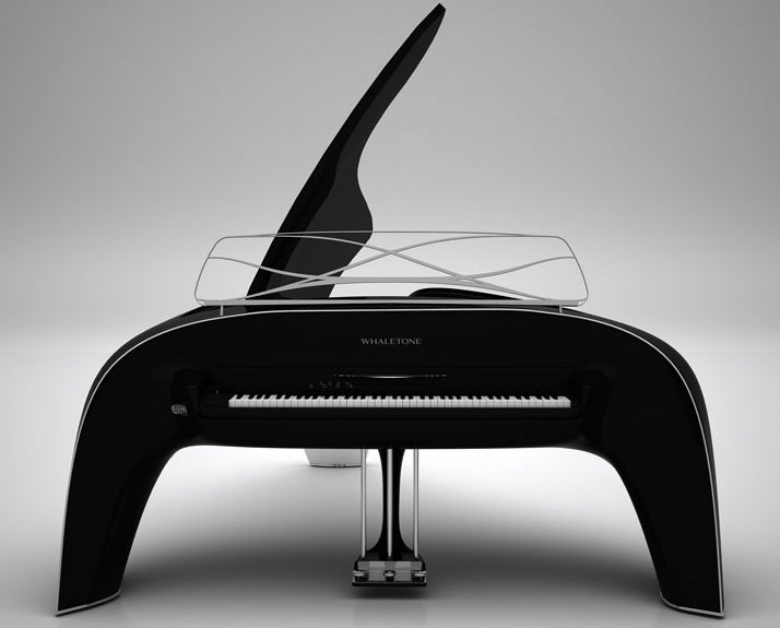 Whaletone Piano Gallery