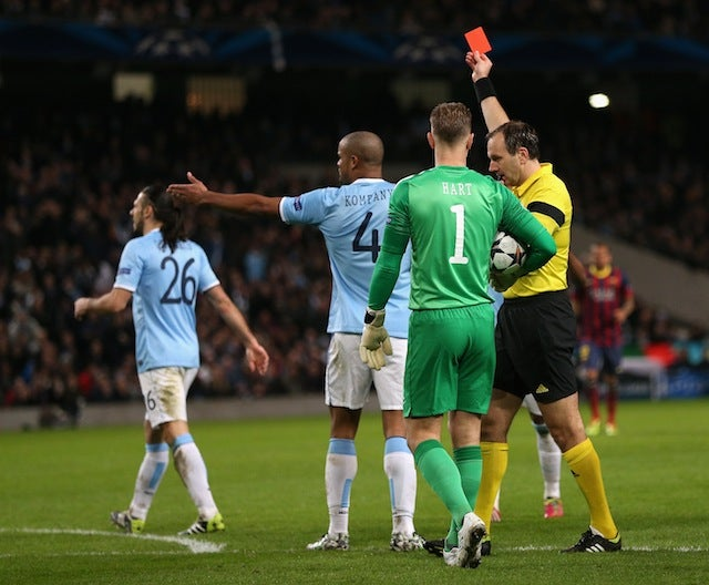 Could A Simple New Rule Stop Refs From Ruining Big Soccer Games?