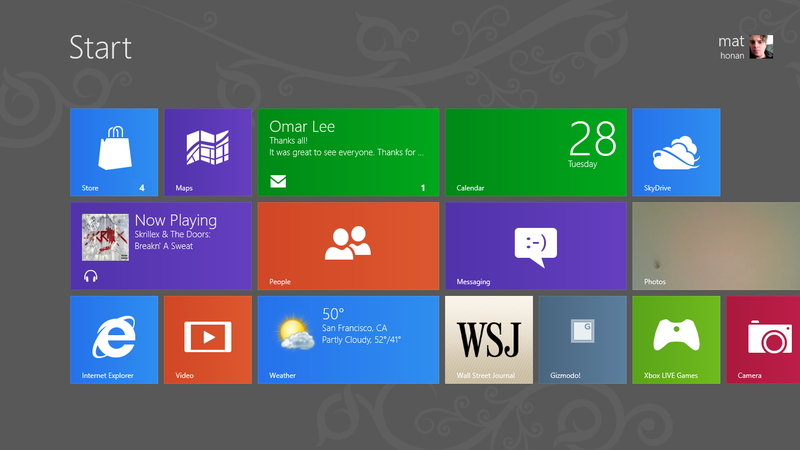 New Windows Computers Will Get a $15 Upgrade to Windows 8