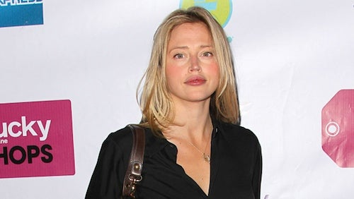 "Estella Warren arrested for DUI in Prius, goes ""Ape"" on police"