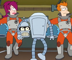 Will Futurama's Return Come Without Its Stars?