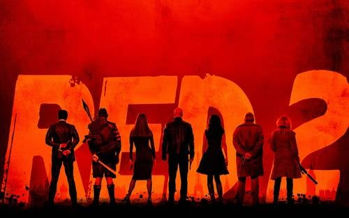 Watch Red 2 Online & Download In HD