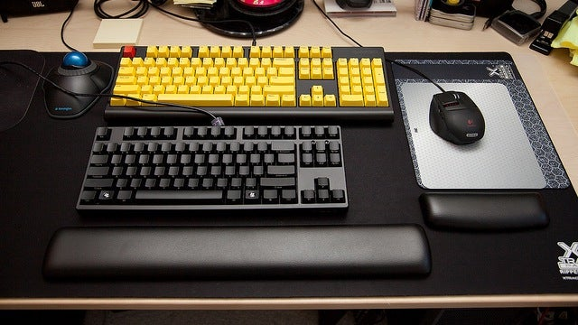 How to Choose the Best Mechanical Keyboard (and Why You'd Want To)