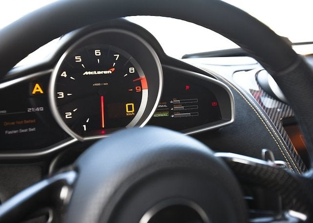 Ten Modern Car Technologies That Make You A Better Driver