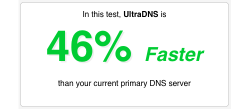 Namebench Helps You Find the Fastest DNS Server for Your Computer