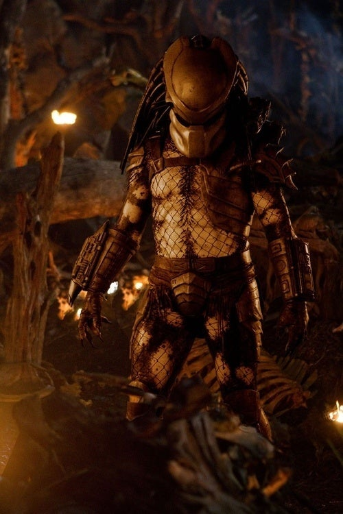 Predators director Nimród Antal talks crab-faced sequel and his upcoming dystopian flick