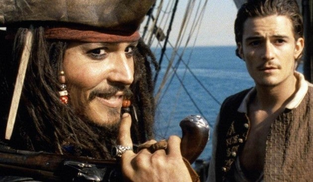 Disney to film 5th and 6th installment of Pirates series
