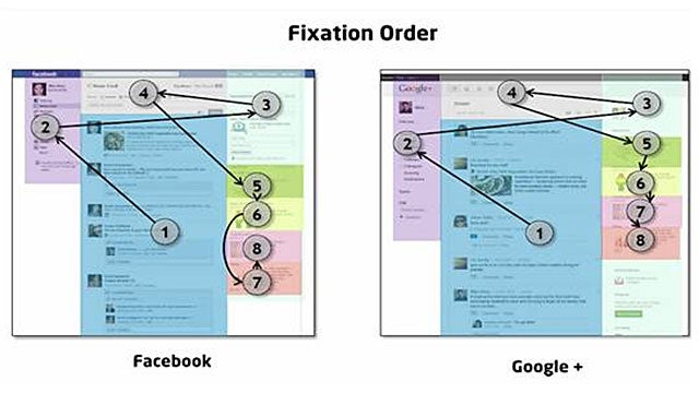 People Look At Google+ And Facebook The Same Way