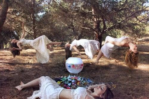 The wild fantasy artist who won Ron Howard's photo contest