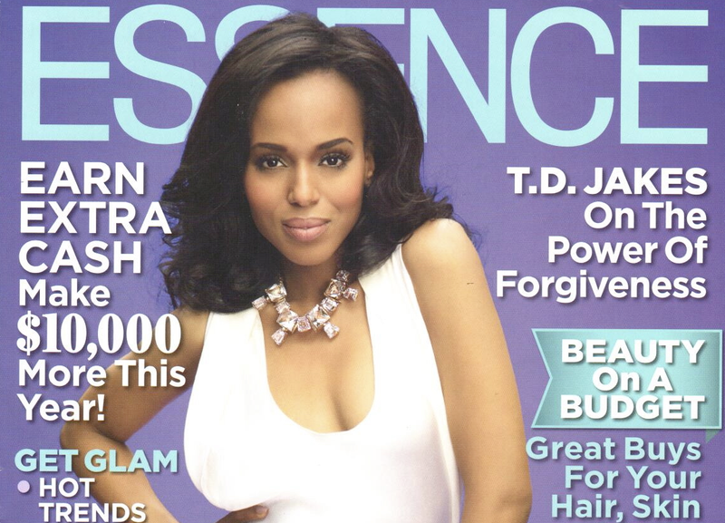 Essence Magazine Cans White Republican Editor in Fun Teachable Moment