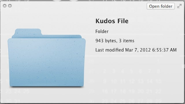 Keep a Kudos File of Your Accomplishments to Boost Confidence at Work