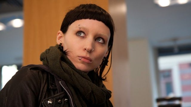 An Unabridged List Of Words Used By Critics To Describe Lisbeth Salander