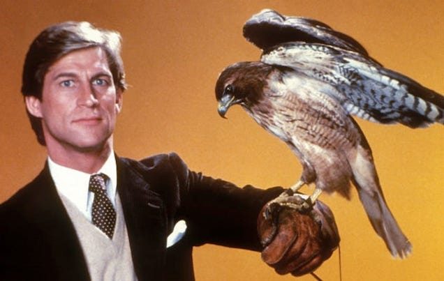 Dear God In Heaven, Will Ferrell Is Making A Manimal Movie
