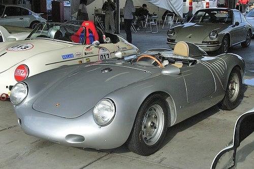 Forzalopnik: Round Two, Group III Cars
