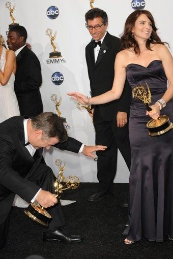 Emmys Live Blog Tonight!