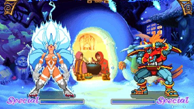 Darkstalkers Making a Comeback, Street Fighter Boss at the Wheel