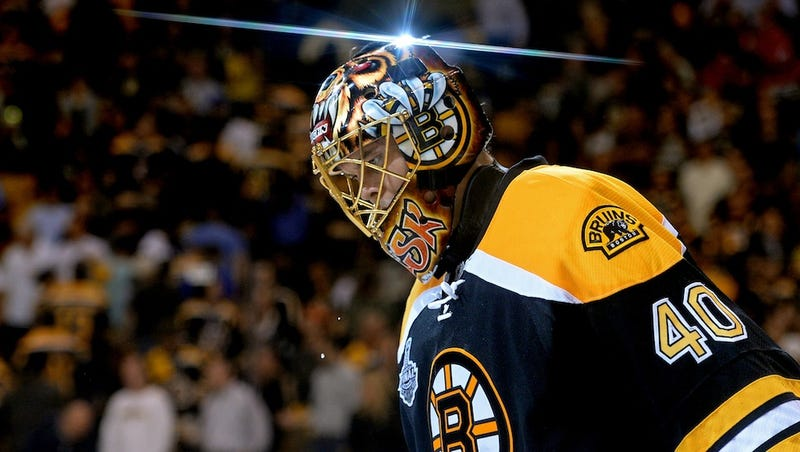 The Bruins Are Looking Impenetrable Again