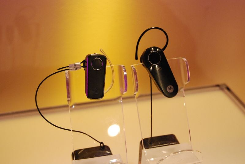 Motorola Cellphones and Headsets and Chargers Oh My!