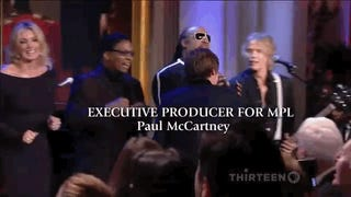 Stevie Wonder Is Not Blind: The Truthers&