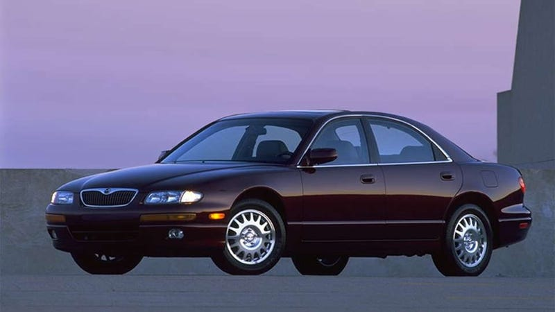 What car did you forget existed until you saw it in real life?