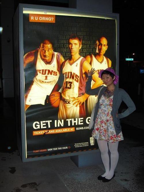 Kari Ferrell Does Las Vegas