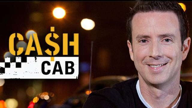 """Cash Cab"" kills pedestrian in Vancouver"