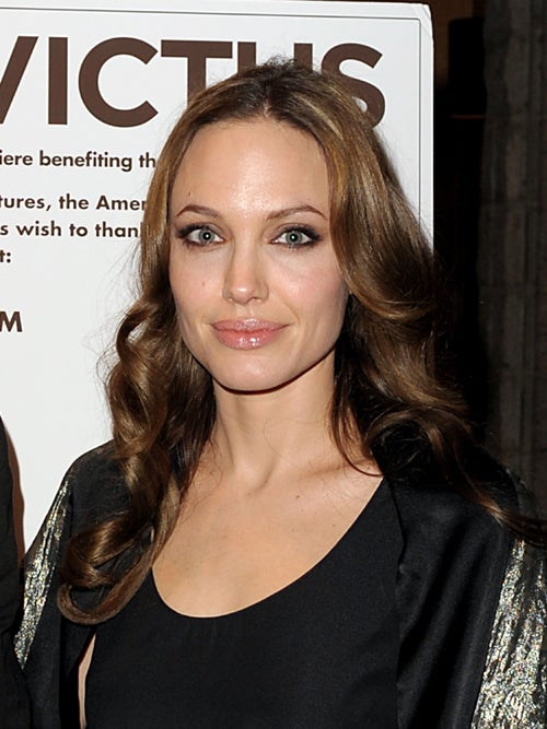 "Angelina's ""Secret"" Family; Woman Rushed To Hospital From Tiger's House"