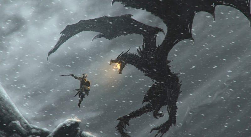 The Moneysaver: Skyrim Legendary, Dark Arisen, Dark Souls, Metropolis
