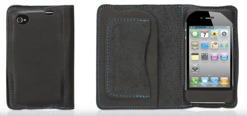 iPhone Case Made From Recycled Leather Looks Decidedly Masculine