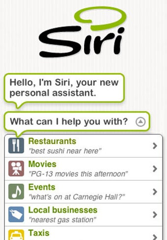 Crack Siri Pour Iphone 4