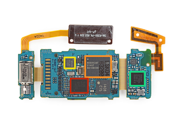 Gear Fit Teardown: A Tiny Little Marvel
