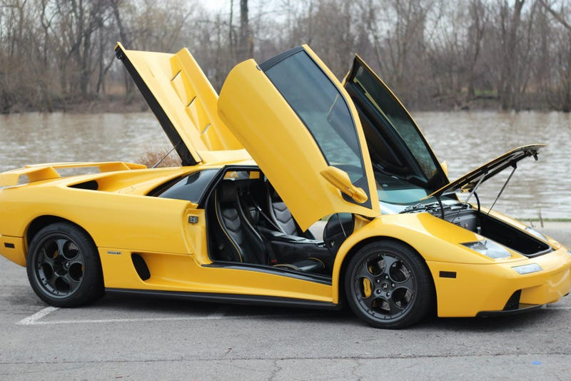 Six Reasons Why Owning A Supercar Isn't As Expensive As You Think
